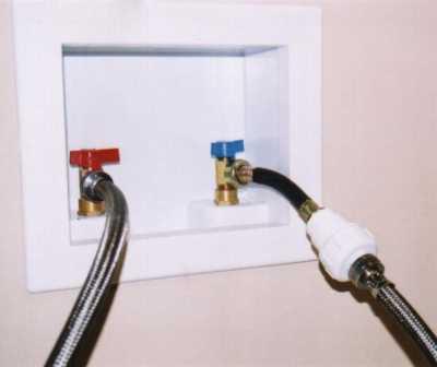 washing machine water filter sediment screen